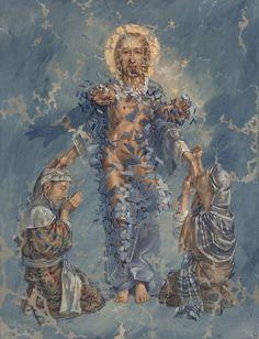 Resurrection by Richard Wallace