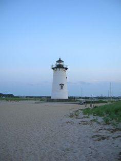 Edgartown Light, Martha's Vineyard