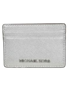 MICHAEL KORS Michael Kors Jet Set Travel Card Holder. #michaelkors #
