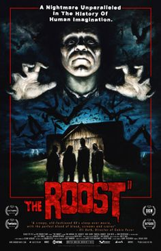 Gruesome Hertzogg » Blog Archive » The Roost (2005)