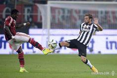 Milan vs Juventus - Serie A TIM 2014-15 - Juventus.com