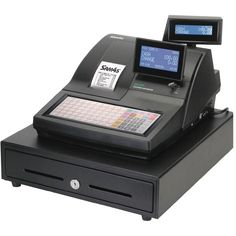 Sam4s Cash Register NR-510F - CP288