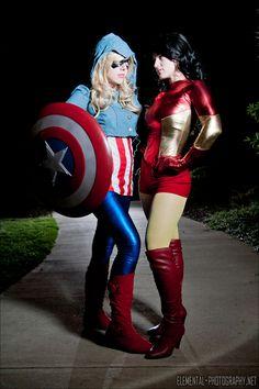 This is War - Avengers by CourtoonXIII.deviantart.com