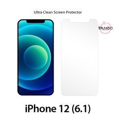 Brando Workshop Ultra-Clear Screen Protector (iPhone 12 (6.1)) Usb Gadgets, Phone Screen Protector, Smartphone, Workshop, Iphone, Atelier, Work Shop Garage