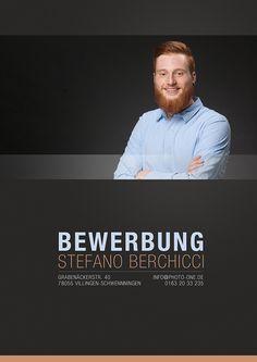 Deckblatt Bewerbung Villingen-Schwenningen                                                                                                                                                      More