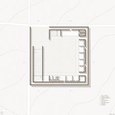 David Vezzosi · Centro Religioso - Sesto Fiorentino - Firenze · Divisare