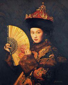 邸立丰 - Di Li Feng