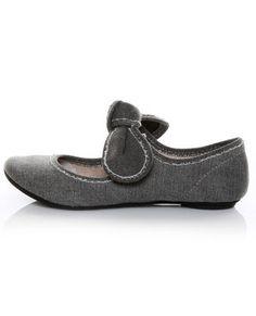 I love gray!