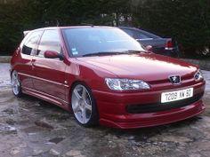 Peugeot 306 #windscreen, #deflector, http://www.windblox.com