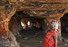 The Sacred Gabarnmung Cave In Australia image search results Darwin Australia, Western Australia, Aboriginal Culture, Aboriginal Art, Ocean And Earth, Australian Continent, Father Time, Old Rock, Art Sites