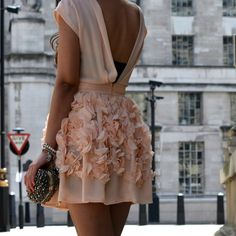 Florence Dress #dress #style #fashion