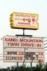 Twin Drive In, Fort Payne Alabama, Drive In Movie Theater, Twins, Sweet Home, Mountain, Home Decor, Decoration Home, House Beautiful