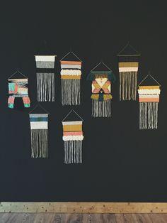 tissage - PlanB- Morgane Giner