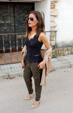 Outfit by Isabella