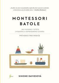 Montessori batole - Davies Simone | Knihy Dobrovský Maria Montessori, Montessori Toddler, Books To Read, Place Card Holders, Reading, Tips, Cards, Sweet, Design