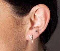 Anti Tragus Piercing **Got It**