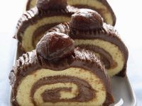 Maroni-Rezepte | EAT SMARTER Different Cakes, Eat Smarter, Fabulous Foods, Bon Appetit, Cheesecake, Muffin, Rolls, Sweets, Canning