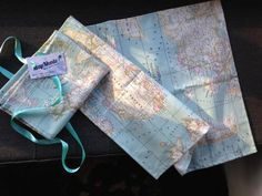 Why map-themed items make perfect gifts
