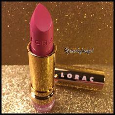 "@loraccosmetics AlterEgo Lipstick ""girl next door"" that was part of the unzipped set sold through Ulta.  #loraccosmetics #alterego #lippies #lipstick #makeup #makeupaccount"