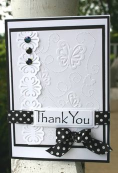 QFTD75 Thank-You to all the kind stampers! by Holstein - Cards and Paper Crafts at Splitcoaststampers
