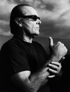 I am from a different era of movie acting. My career doesn't depend on explosions and pyrotechnics. —Jack Nicholson