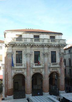 Loggia del Capitaniato (Vicenza, Italy): Top Tips Before You Go - TripAdvisor