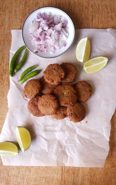 The food factory: Falafel |How to make falafel from scratch