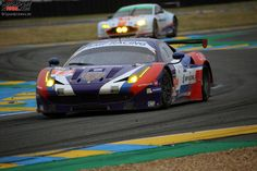 24 Stunden von Le Mans (Zoom), - Rennen13.06.2015, 22:30:46 - World Endurance Championship WEC bei Motorsport-Total.com