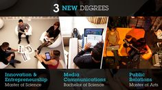 Public Relations master subjects in college begin with a 4 or 5