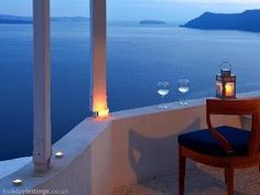 My dream: Greece - Santorini