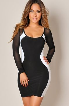 Hourglass figure -  wide at the top and bottom with a narrow mid