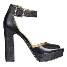 Nine West: Secretwpon - Platform Sandal
