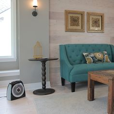 A good space heater is safe, heats up quickly, and warms a large area. We tested the best portable space heaters so you can stay toasty in your home or office. Best Space Heater, Portable Space Heater, Infrared Heater, Basement Bedrooms, Old Houses, Living Room Decor, Indoor, Warm, Furniture