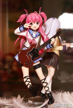Angel Beats, Poses, Otaku, Polymer Clay Christmas, Nisekoi, Anime Figurines, Anime Merchandise, Anime Dolls, Figure Model