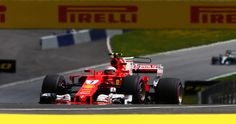 F1 | GP Austria: gomme, blistering e strategie, strana domenica per la Pirelli