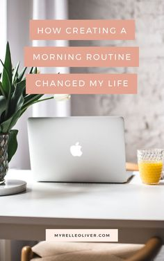 How to create a morning routine changed my life - Best ROUTINES for Healthy Happy Life Miracle Morning, Morning Ritual, Coffee Detox, Productive Things To Do, Night Routine, Self Care Routine, How To Wake Up Early, Change My Life, The Help