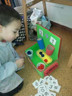 Kindergarten Classroom Decor, Kindergarten Math Worksheets, Classroom Fun, Numbers Preschool, Preschool Math, Infant Activities, Preschool Activities, Oxford Reading Tree, Toddler School