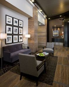Maxwell Place, By Toll Brothers. Hoboken, NJ. Interior Design By Mary Cook