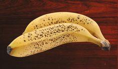 Ha egy banán érett, annál jobbat tesz az egészségnek. Nem csak finom, de nagyon pozitív a szervezet számára, különösen, ha foltos. Így érdemes várni, miután megvetted a ba Aloe Vera, Diabetes, Fruit, Food, Turmeric, Essen, Meals, Yemek, Eten