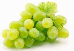 Receta de jalea de uvas