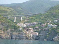 Nave, Monterosso al Mare→Portovenere, Liguria Italia (Luglio) Riomaggiore, Grand Canyon, Nature, Travel, Naturaleza, Viajes, Destinations, Grand Canyon National Park, Traveling