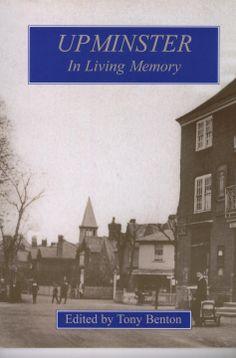 9780950315140 - Upminster in Living Memory.Established in 1937, Swan Books (originally Swan Libraries Booksellers)