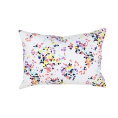 British Bouquet Pillow - multiple sizes available