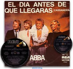 "ABBA Fans Blog: Wish List - ""The Day Before You Came"" Single From Argentina #Abba #Agnetha #Frida #Vinyl #RecordCollector http://abbafansblog.blogspot.co.uk/2016/04/wish-list-day-before-you-came-single.html"