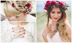 7 одежек. Свой гардероб – свои правила - Невесты и их подружки. Как подготовить лицо к ответственному мероприятию