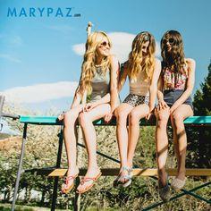 Las sandalias BIO de MARYPAZ, las aliadas perfectas de este verano ¡ AHORA a precios increíbles !  Siguiendo la tendencia de los mejores street styles internacionales MARYPAZ crea una colección de sandalias con suelas BIO AHORA puedes ser tuyas en las REBAJAS de MARYPAZ Entra ya en nuestra Online Store o visita tu tienda MARYPAZ más cercana y disfruta de hasta el 65% de descuento en muchos de nuestros productos #blog #tendencias #trends #postsemanas #MARYPAZestendencia #rebajas #sales #SS15