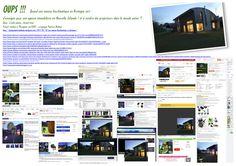 Patrice, 2013, Architecture, Respect, Desktop Screenshot, Wordpress, Photos, Real Estate Office, Spot Lights