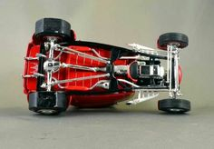 Scale Model Cars | Hot Rod