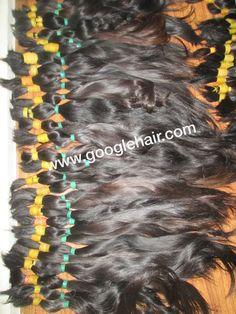 RAW HAIR & VIRGIN HAIR HIGH QUALITY