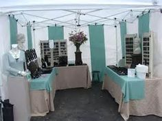 ... Advice & Booth Inspiration | Pinterest | Fabrics, The shutter and Tent
